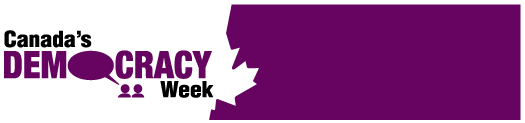 Canada's Democracy Week 2014